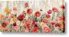 Metaverse Sprinkled Flowers Cr By Silvia Vassileva Canvas Art Canvas Artwork, Canvas Prints, Art Prints, Art Floral, Baby Girl Newborn, Flower Art, Macro Flower, Baby Clothes Shops, Online Art