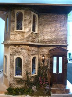 Dollhouse and/or Miniature House