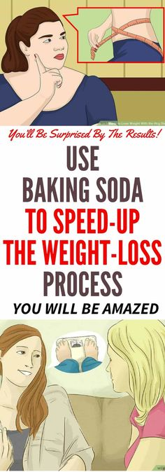 Remedies To Lose Weight Use Baking Soda To Speed-Up The Weight Loss Process - Think Healthy - Weight loss is never an easy process – it takes a lot of time and dedication, and it's very hard not to indulge in your favorite foods. However, today we're … Quick Weight Loss Tips, Weight Loss Help, Trying To Lose Weight, Losing Weight Tips, Weight Loss Plans, Reduce Weight, Lchf, Natural Detox Drinks, Before And After Weightloss