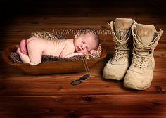 Newborn~military