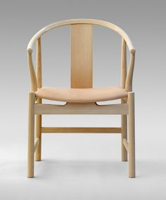 The Chinese chair pp56/pp66 by Hans Wegner