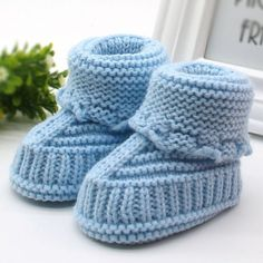 Best red and blue baby socks knitting patterns free This knitting sample is nice for these of you on the market who love knitting socks and what may very well be sweeter than a tiny pair of child s. Baby Girl Beanies, Baby Boy Booties, Baby Crib Shoes, Crochet Baby Booties, Baby Boots, Crochet Shoes, Crochet Cowls, Ugg Boots, Boy Shoes