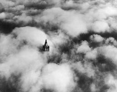 Woolworth Building, New York City, 1935