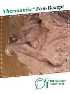 Bananen Nutella Eis von Maedchenmama. Ein Thermomix ® Rezept aus der Kategorie Desserts auf www.rezeptwelt.de, der Thermomix ® Community.