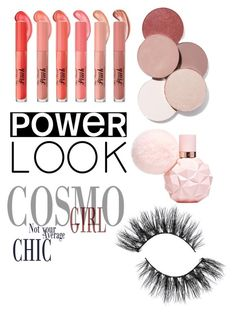 """""""Untitled #192"""" by susannhaabeth on Polyvore featuring beauty and LunatiCK Cosmetic Labs"""