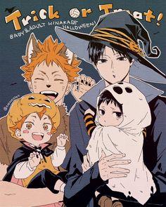 Haikyuu Manga, Haikyuu Meme, Haikyuu Fanart, Kawaii, Kagehina Cute, Kageyama Tobio, Hinata, Kuroo, Naruto