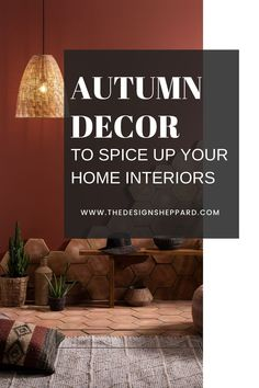 Create warmth and comfort with autumnal hues in interiors this season. Think terracotta, russet, burnt orange, ochre, mustard, and blush pink. These earthy tones are a great way to create a grounded feel in your home and to make it feel extra cosy.  #earthycolours #autumncolours #homeinteriors #autumndecor Furniture Village, Oak Furniture Land, White Oak Wood, Living Room Green, Fire Heart, Color Of The Year, Autumnal, Burnt Orange, Spice Things Up