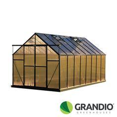 GRA-SHADE-8 Grandio 8/' Greenhouse Shade Net 8X14