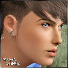 IMHO sims 3: MICHELE \ sim by IMHO