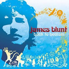 James Blunt: Back to Bedlam Album Cover Parodies. A list of all the groups that have released album covers that look like the James Blunt Back to Bedlam album. James Blunt Songs, James Blunt Albums, Beautiful Lyrics, You're Beautiful, Back To Bedlam, Cd Cover Design, Cd Design, Graphic Design, Warner Music