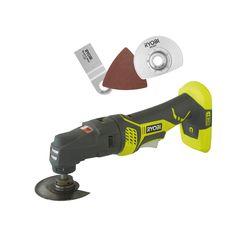 Designed to do more Ryobi Tools UK | WIN one of four ONE+ bundles! | Ryobi Tools