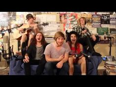 One Direction & Justin Bieber LOL-Cover - Masketta Fall (Official)    watch this and be amazed...