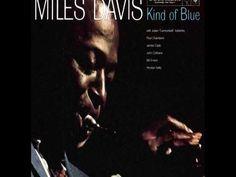 Flamenco Sketches - Miles Davis (Kind Of Blue) #jazz #music #flamenco / Master of masters.