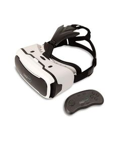 Christmas Gifts for the Husband Who Has Everything | Virtual Reality Headset