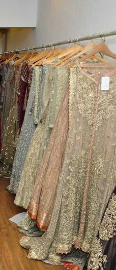 ***ELAN, kaam and style nice*** Latest Elan Bridal Wear Wedding Dress New Collection 2014 BY Khadijah Shah (8)