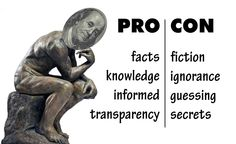 Ben Franklin's Moral Algebra: Electing between the Pro and Con