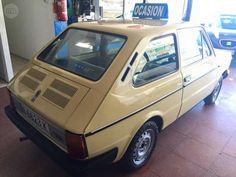 MIL ANUNCIOS.COM - Seat. Compra venta de coches clásicos seat en Alicante. Coches antiguos españoles y americanos.