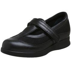 Drew Shoes Women's Desiree T-Strap Flat $123.95