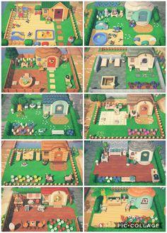 Animal Crossing Villagers, New Animal Crossing, Path Design, New Leaf, Alien Logo, Geek Stuff, It Is Finished, Kids Rugs, Stone Path