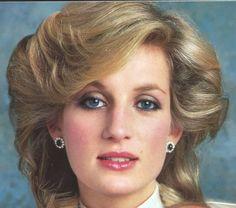 princess diana 1984 | via delphia baisden