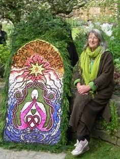 Glennie Kindred Well Dressing - April 2011 - Photo Gallery