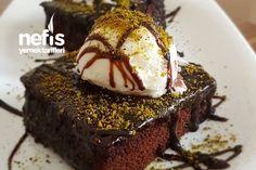 Yumuşacık Bol Çikolatalı Kek