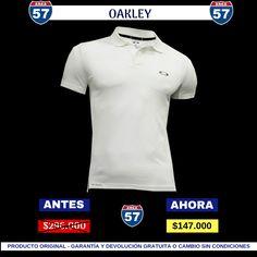 TIENDAS ÁREA 57  ROPA AMERICANA ORIGINAL  WHATSAPP 3155780717 - 3177655788 - 3155780708  TEL: 5732222 - 4797408 - 2779813 DE MEDELLIN  ENVÍOS A TODO EL PAÍS  #ropa #moda #ropaamericana #ropanueva #tiendaderopa#ropaparadama #ropaparahombre #modamasculina #oferta #camiseta #camisetas #estilo #americano #modafeminina #hermosa #promociones #tiendas #fashion #style #marcas  #feliz #15nov #happy #clothing Area 57, Oakley, Polo Shirt, Polo Ralph Lauren, Mens Tops, Shirts, Fashion, Moda Masculina, Clothing Stores