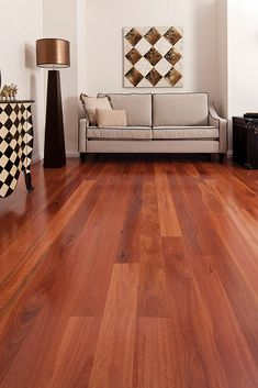 For the latest flooring trends, from carpet to laminate to vinyl, Fair Price has a range of flooring images to get you inspired. Mahogany Flooring, Timber Flooring, Hardwood Floor Colors, Hardwood Floors, Living Room Designs, Living Room Decor, Living Room Wood Floor, Apartment Design, Home And Living