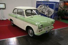Trabant early model