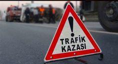 #YAŞAM Arabasına çarpan sürücüyü bakın nasıl yakalattı..: Afyonkarahisar'da bir vatandaş seyir halindeyken arabasına çarpıp kaçan kamyon…