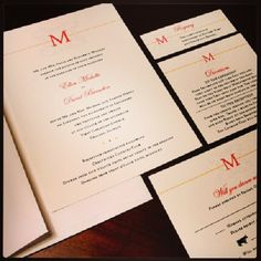 "@prettylilnotes's photo: ""Simple Monogram Wedding Invitation www.prettylilnotes.com #weddinginvitation #wedding #uniqueweddinginvitation #modernweddinginvitation #customweddinginvitation #simpleweddinginvitation #affordableweddinginvitation  #monogramweddinginvitation #initialweddinginvitation #flourishweddinginvitation"""