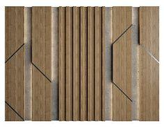 Wooden Wall Design, Wall Panel Design, Wall Tiles Design, Wooden Wall Panels, Wall Decor Design, Partition Design, Ceiling Design, Door Design, Wall Cladding Interior