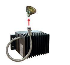 Генератор термоэлектрический