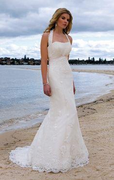 Destination wedding dress...2013