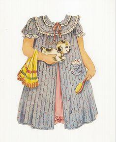 Jennifer's Clothes #3 by dlundbech, via Flickr