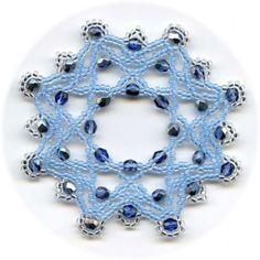 Ornament 1 Pattern