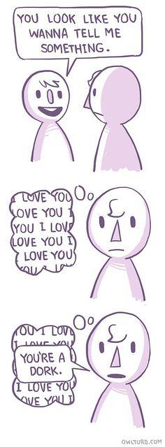 Dorky Love