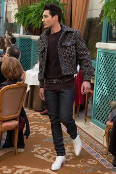 Chanel Métiers d'Art Pre-Fall 2017 Paris Collection