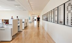 light, airy, crisp, and clean at Williams – Sonoma offices