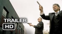 Stand Up Guys Official Trailer #1 (2012) - Al Pacino, Christopher Walken...