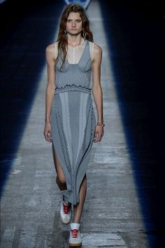 Alexander Wang Spring 2016 Ready-to-Wear Collection - Vogue