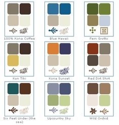 maybe some earth tones? rie what do you think, with some bold splashes of color to make the room pop depending on the furniture, style and color