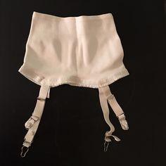 Vintage 60s garter belts. Like new condition Vintage 60s garter belt. Like new condition. Isis Intimates & Sleepwear