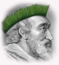 Greener Grass Corporation - http://www.magicalrealism.us/2014/03/01/greener-grass-corporation/