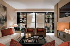 Refined luxury home interior - How to Get the Look of Refined Luxury in Your Home