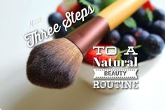 Interested in transitioning to a natural beauty routine? Read the following for more information!