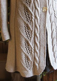 Milkweed - Diy And Home Pullover Design, Sweater Design, Cable Knitting, Free Knitting, Girls Sweaters, Cozy Sweaters, Lace Knitting Patterns, Knitted Poncho, Crochet Designs