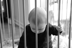 Unjustly imprisoned by Stephen Topp on 500px