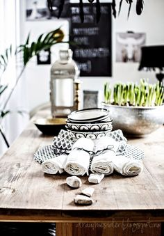 Moroccan style in a nordic home | Elin sine draumesider ♥ | Bloglovin'