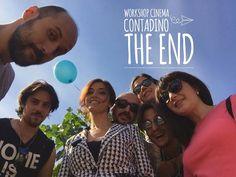 Workshop Cinema Contadino chiuso. Riprese finite. Speriamo che questa serenità ci accompagni il più possibile. #workshop #cinema #contadino http://ift.tt/2csm3tl